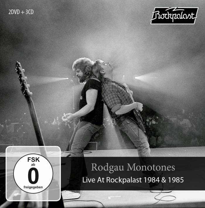 Live at Rockpalast 1984/85